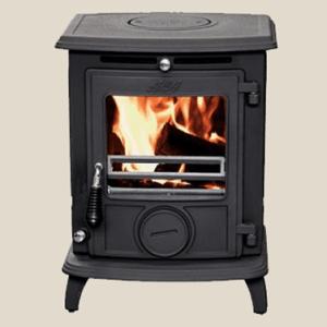 Small aga wenlock stove