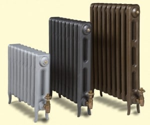 3 size for cast iron radiator