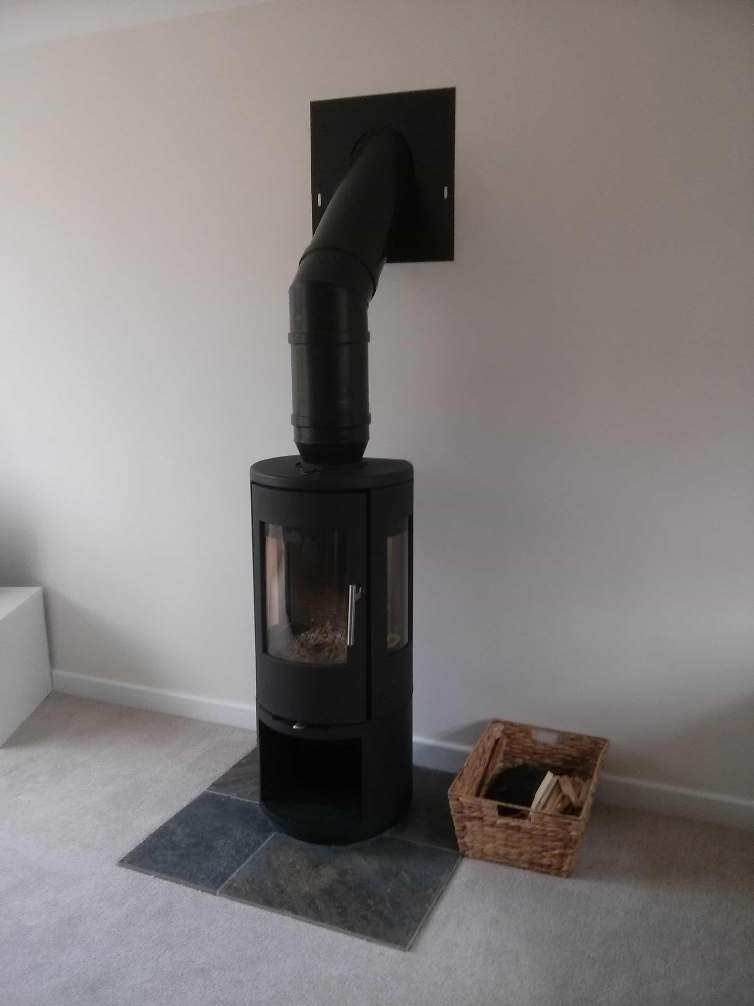Cambridge Stoves - Wood burning stoves Cambridge