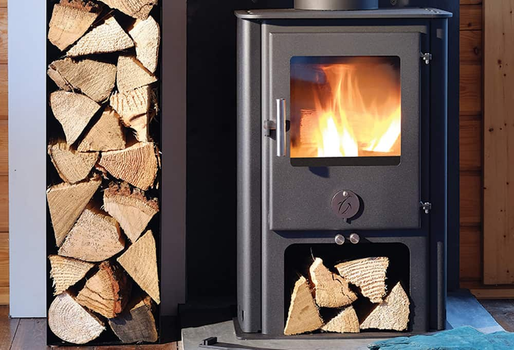 Woodwarm Wildwood 5kw